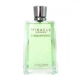 ادو تویلت لانکوم Miracle Homme L Aquatonic حجم 125 میلی لیتر