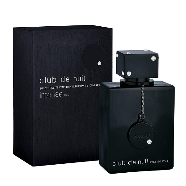عطر آرماف مدل Club de Nuit Intense EDT