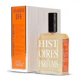 عطر ايستوار دوپرفم مدل Ambre 114 Eau De Parfum