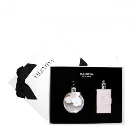 عطر زنانه ولنتینو مدل Valentina Eau De Parfum Gift Set