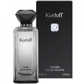 عطر مردانه کارلوف مدل Paris Korloff Men Eau De Toilette
