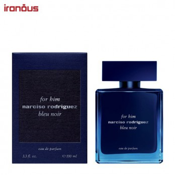 ادو پرفیوم نارسیسو رودریگز For Him Bleu Noir حجم 100 میلی لیتر