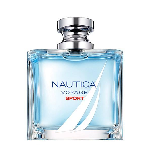 ادو تویلت ناتیکا Voyage Sport حجم 100 میلی لیتر