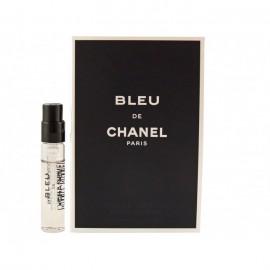 سمپل ادو پرفیوم شنل Bleu de Chanel حجم 2 میلی لیتر