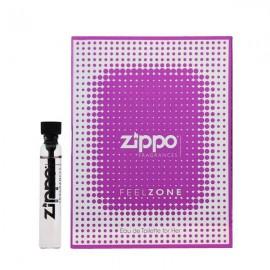 سمپل ادو تویلت زیپو Feelzone حجم 1 میلی لیتر