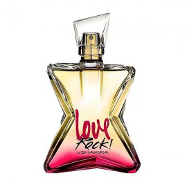 ادو تویلت شکیرا Love Rock By Shakira حجم 80 میلی لیتر