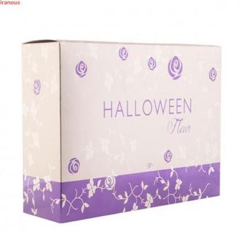 ست هالووین Halloween Fleur