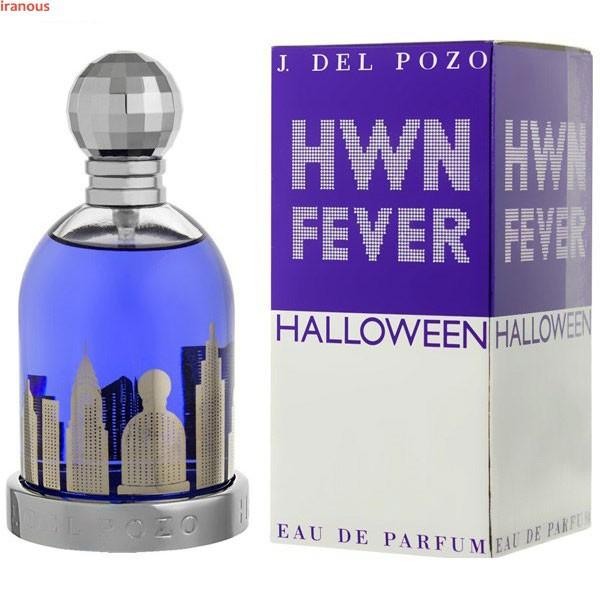 ادو پرفیوم هالووین Halloween Fever