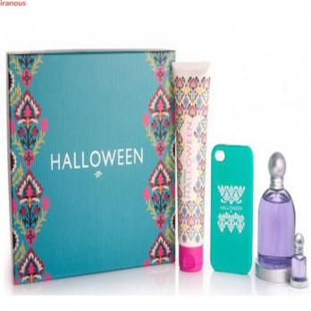 ست هالووین Halloween Gift Set