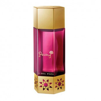 عطر خسوس دل پوزو مدل D.F Poeny Eau De Parfum