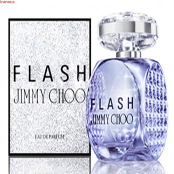 عطر زنانه جيمي چو مدل FLASH Eau de Perfume