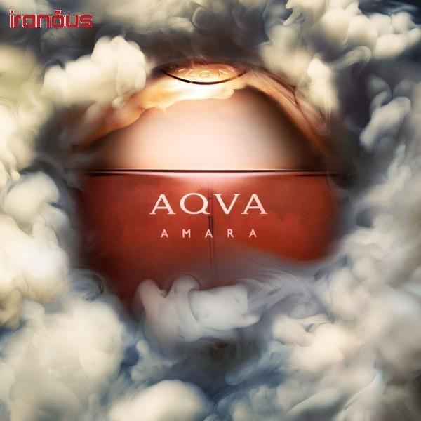 عطر مردانه بولگاری مدل Aqva Amara Eau De Toilette