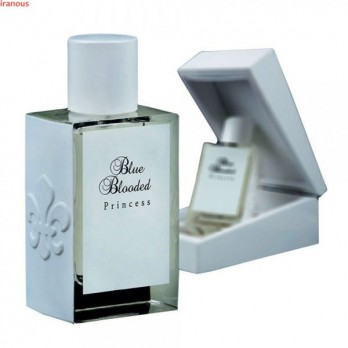 عطر زنانه امرداد مدل BLUE BLOODED PRINCESS Eau de Perfume