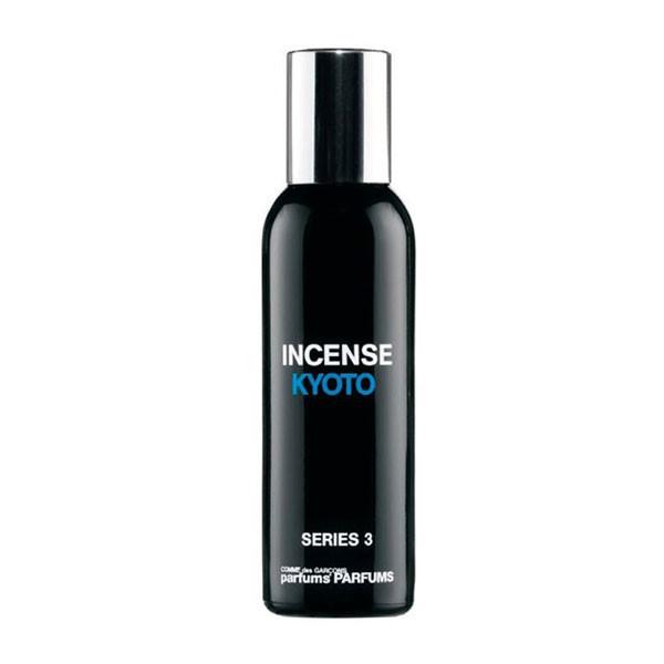 عطر کام دی کارگونس مدل SERIES 3 INCENSE KYOTO Eau de Perfume