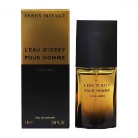 ادکلن ایسی میاک L'Eau d'Issey Pour Homme Noir Ambre حجم 100 میلی لیتر