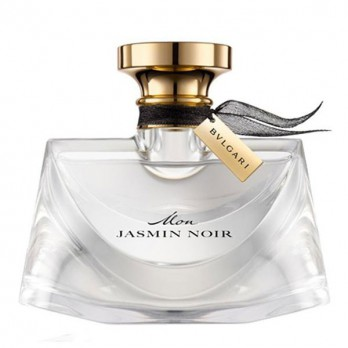 عطر زنانه بولگاری مدل Mon Jasmin Noir Eau De Parfum