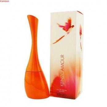 عطر زنانه کنزو مدل Amour Eau de Parfum