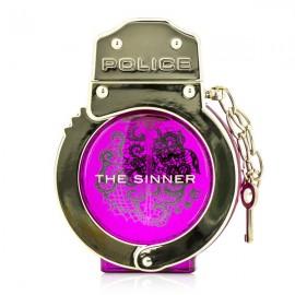 ادو تویلت زنانه پلیس The Sinner