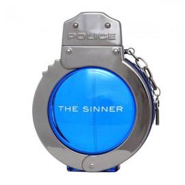 ادو تویلت مردانه پلیس The Sinner