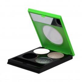 پالت سایه چشم چهار رنگ کالیستا سری Eye Design