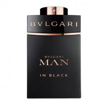 عطر مردانه بولگاری مدل Man In Black Eau De Parfum