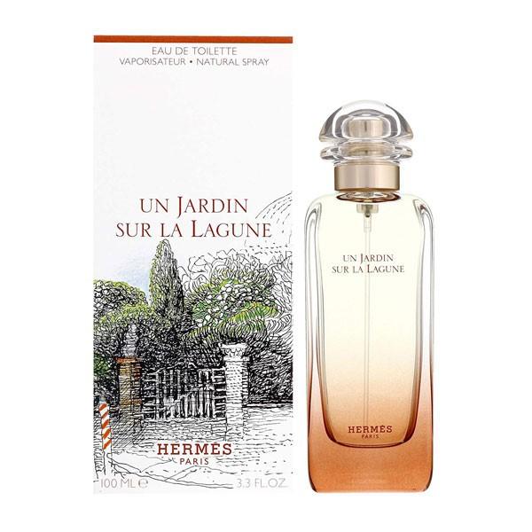 ادو تویلت هرمس Un Jardin Sur La Lagune