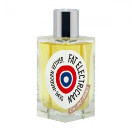 ادو پرفیوم اتت لیبر د اورنج Fat Electrician Semi-Modern Vetiver