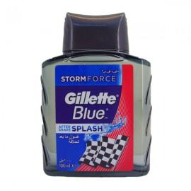 افترشیو ژیلت Blue Storm Force