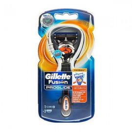 تیغ اصلاح ژیلت Fusion Proglide Flexball