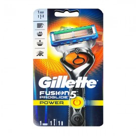 تیغ اصلاح ژیلت Fusion Proglide 5 Power