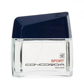 ادو تویلت مای Concordia Sport