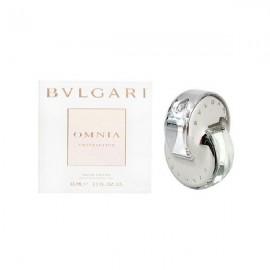 عطر زنانه بولگاری مدل Omnia Crystalline Eau De Toilette