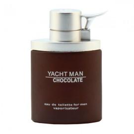 ادو تویلت مایروجیا Yacht Man Chocolate