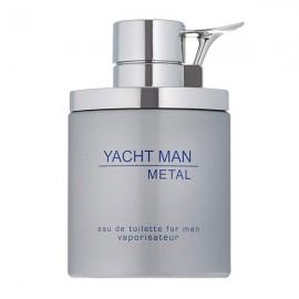 ادو تویلت مایروجیا Yacht Man Metal