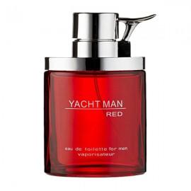 ادو تویلت مایروجیا Yacht Man Red