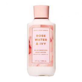 لوسیون بدن بس اند بادی ورکز Rose Water Ivy