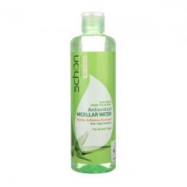 محلول پاک کننده شون Antioxidant Micellar Water