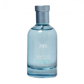 ادو پرفیوم زارا Zara Night Pour Homme II Summer