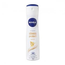 اسپری بدن زنانه نیوآ Stress Protect