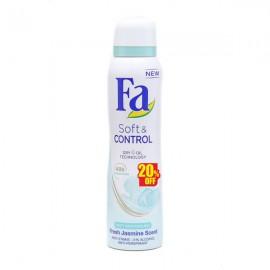 اسپری بدن فا Soft & Control New