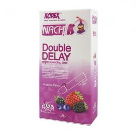 کاندوم کدکس Double Delay