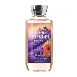 شاور ژل بس اند بادی ورکز French Lavender & Honey