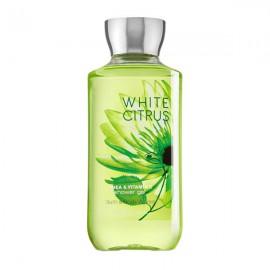 شاور ژل بس اند بادی ورکز White Citrus