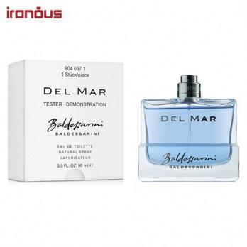 عطر مردانه بالدساريني مدل Del MarEau De Toilette