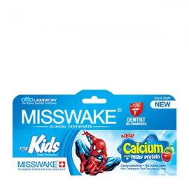 خمیر دندان کودک میسویک Spider Man