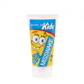 خمیر دندان کودک میسویک Sponge Bob