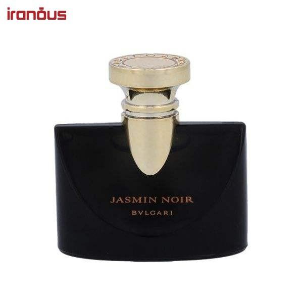 عطر زنانه بولگاری Jasmin Noir حجم 100 میلی لیتر