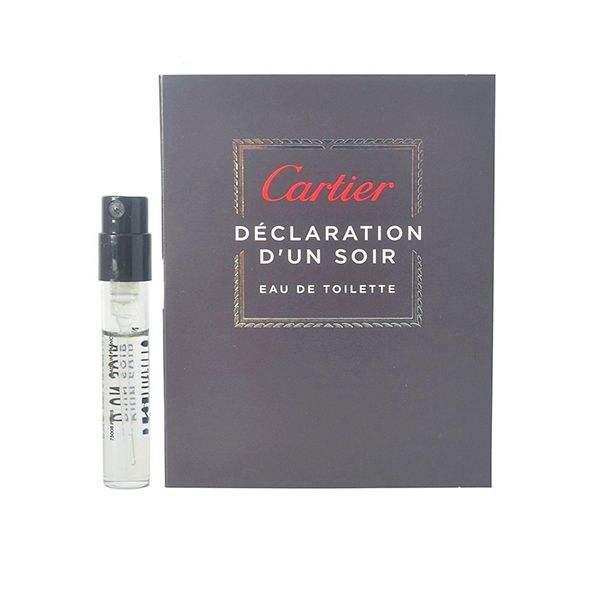 عطر مردانه کارتیه مدل Declaration D Un Soir Eau De Toilette