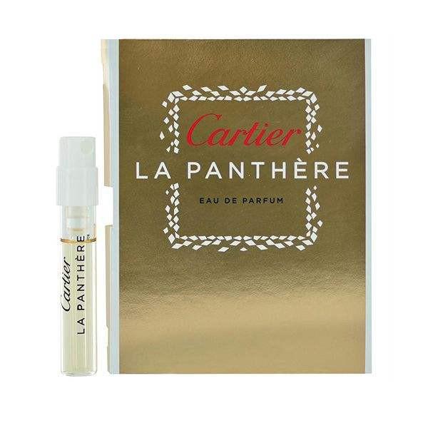 عطر زنانه کارتیه مدل La Panthere Eau De Parfum