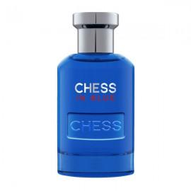 ادو تویلت پاریس بلو Chess In Blue